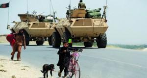 أفغانستان: مقتل 53 على الأقل من طالبان و20 شرطيا فـي غارات جوية وأكمنة
