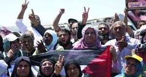 اعتقالات بحملة مداهمات متفرقة..وإرهابيو المستوطنات يعتدون على فلسطينيين