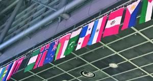 السلطنة تشارك في بطولة العالم لكرة الطاولة بألمانيا