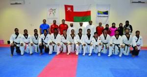 منتخباتنا الوطنية في جاهزية تامة لانطلاق منافسات دورة ألعاب التضامن الإسلامي بأذربيجان