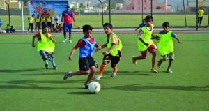 الرابع من يونيو.. انطلاق فعاليات ومسابقات برنامج صيف رياضة 2017