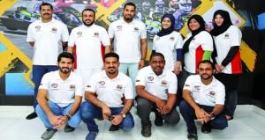 5 أيام فقط تفصلنا عن انطلاقة النسخة الخامسة لمهرجان رمضان لرياضة المحركات