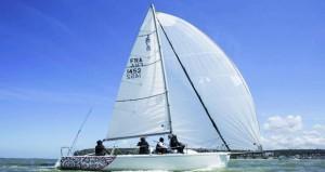 فرق عُمان للإبحار تتأهب للتحدي الجديد في سباق جراند بريكس إيكول نافال بفرنسا