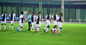 في بطولة كأس الاتحاد الآسيوي.. السويق يواجه الجيش السوري في الجولة الأخيرة في دوري المجموعات