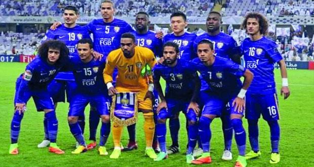 في دوري أبطال آسيا: العين وأهلي جدة إلى ربع النهائي بفوزين كبيرين على الاستقلال وأهلي دبي