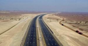 افتتاح 34 كيلومترا إضافية من (الباطنة السريع)