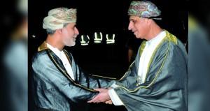 فهد بن محمود يعود للبلاد