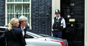 بريطانيا: حماية الوظائف والاقتصاد هي أولويات (الخروج) من (الأوروبي)