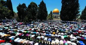 قوات الاحتلال تصعد من اعتداءتها على الفلسطينيين