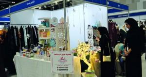 اليوم .. اختتام ملتقى المشاريع الصغيرة والمتوسطة الثامن عشر لجمعية دار العطاء بمركز عمان للمؤتمرات والمعارض