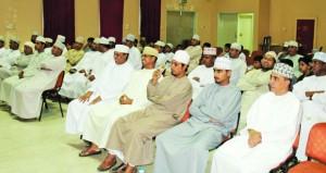 نادي الطليعة يبدأ في تنظيم أمسياته الثقافية المتنوعة لشهر رمضان المبارك