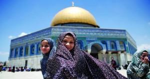 استشهاد فتاة فلسطينية والخارجية تصف إعدامها بتفشي ثقافة الجريمة بصفوف جيش الاحتلال