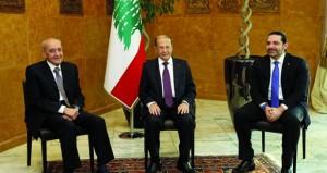 لبنان: وزير الداخلية يقول أن الإعداد للانتخابات يحتاج 6 شهور