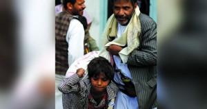 اليمن: مقتل 6 فـي انفجار قنبلة بسوق بالحزم
