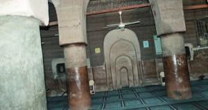 مسجد المزارعة تجسيد للرسالة الدينية والثقافية والعلمية