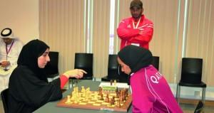 اليوم .. انطلاق بطولة الشارقة الدولية للشطرنج السريع