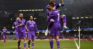 ريال مدريد يتوج بطلاً لدوري الأبطال للمرة الثانية على التوالي