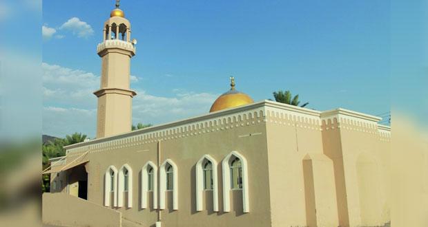مساجد نزوى تاريخ وحكايات عريقة