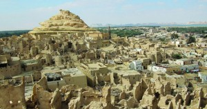 """""""واحة سيوه"""" ملتقى الحضارات والتراث والآثار غرب مصر"""