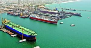 رفع مساهمة القطاع الصناعي الخليجي في الناتج المحلي الإجمالي إلى 25 % بحلول العام 2020