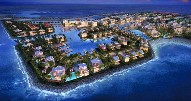 السلطنة تستثمر مليارات الريالات للنهوض بالقطاع السياحي
