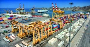 السلطنة تتطلع إلى زيادة مساهمة القطاع اللوجيستي بنحو 14 مليار ريال عماني عام 2040