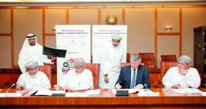توقيع بروتوكول البحث والتطوير بين قطاع الطاقة والقطاع الأكاديمي