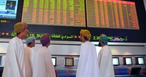 سوق مسقط الثاني خليجيا من حيث العائد النقدي عند نسبة 5.36%