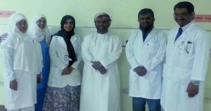 مستشفى جعلان بني بوعلي يبدأ تقديم خدمة جراحة اليوم الواحد