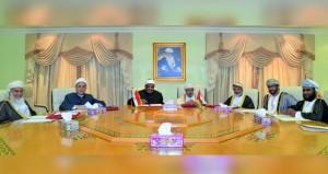الاجتماع الخامس عشر للجنة العمانية ـ الأزهرية