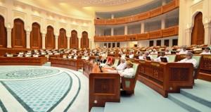 """مجلس الدولة يستعرض تقرير اللجنة المشتركة مع """"الشورى"""" حول"""" مشروع قانون الجزاء"""""""