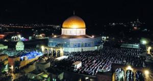 اسرائيل تسمن سرطانه ببناء 7 آلاف وحدة استيطانية بالقدس المحتلة