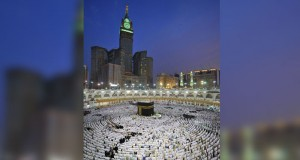 السلطات السعودية تحبط (عملية إرهابية) استهدفت الحرم المكي