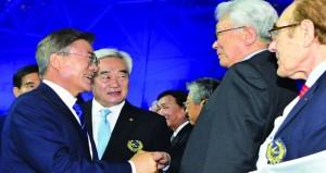 كوريا الشمالية تتصدر محادثات (الجنوبية) مع أميركا .. وسفير واشنطن ببكين يضعها ضمن الأولويات