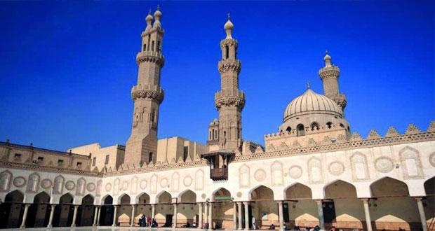 الجامع الأزهر بالقاهرة … مركز إشعاع ديني وثقافي وحضاري