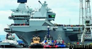بريطانيا:تيريزا ماي توقع اتفاقا لتشكيل حكومة مع الحزب المحافظ الإيرلندي الشمالي