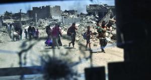العراق: الجيش يحرر حي (الفاروق الثانية) من سيطرة داعش