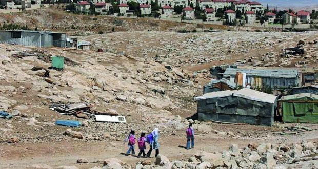 الخارجية الفلسطينية: الدعم الإسرائيلي الرسمي للاستيطان إرهاب دولة منظم