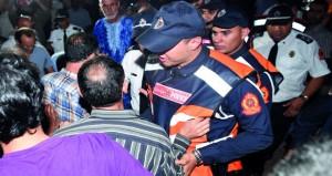 المغرب يتلقى قرضا بـ 88 مليون دولار من البنك الأفريقي والحكومة تتعهد بالتجاوب مع محتجي (الحسيمة)