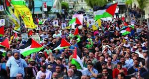 (6500) اسير يمر عليهم (العيد) في أقبية الاحتلال يمارس في حقهم اقسى انواع التنكيل