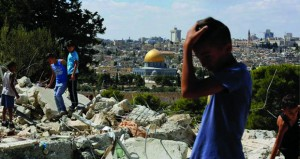 كنيست الاحتلال يبدأ مناقشات حول آليات هدم بيوت الفلسطينيي