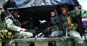 السلطات الفلبينية تحاول التفاوض لوقف إطلاق النار في مراوي