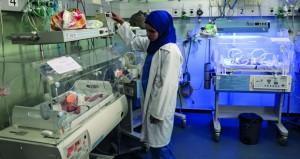 غزة على شفا كارثة صحية مع وقف (التحويلات العلاجية)