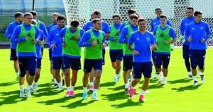 قبل مونديال 2018 : روسيا مضيفة كأس القارات تواجه صعوبات في تطوير منتخبها