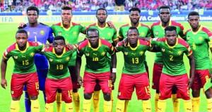 في كأس القارات: نهائي مبكر بين ألمانيا وتشيلي ولقاء الجريحين بين الكاميرون واستراليا
