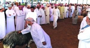 نشاط تشهده هبطات العيد بعدد من الولايات