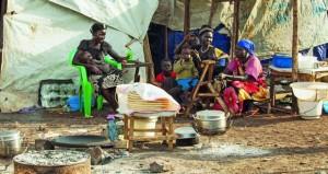 جنوب السودان: (العفو) تتهم الأطراف المتحاربة بحرمان المدنيين من الغذاء