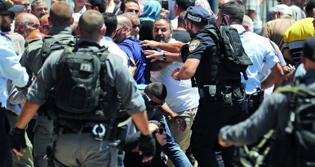 حكومة الاحتلال تصادق على قانون (تقسيم القدس) وتحصنه ضد أي اتفاق للتسوية