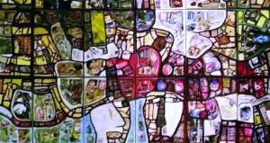 مشاركة فنية عمانية في الحوار الدولي بلغة الفن في موسكو