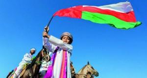 عدسة هيثم الفارسي توثق فرحة 23 يوليو